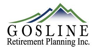 Gosline Retirement Planning Logo
