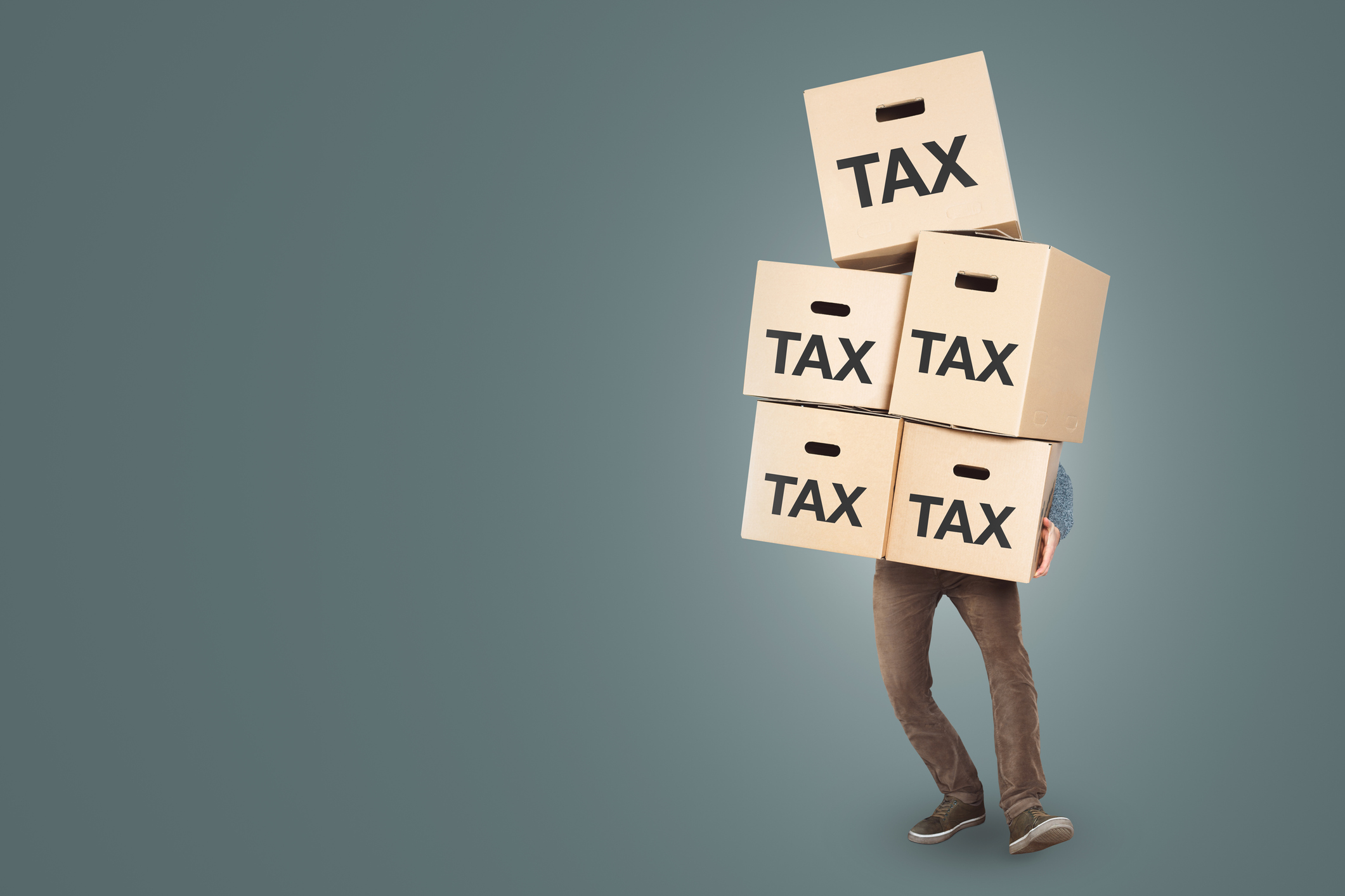 3 Reasons Why Your Tax Burden Could Increase In Retirement