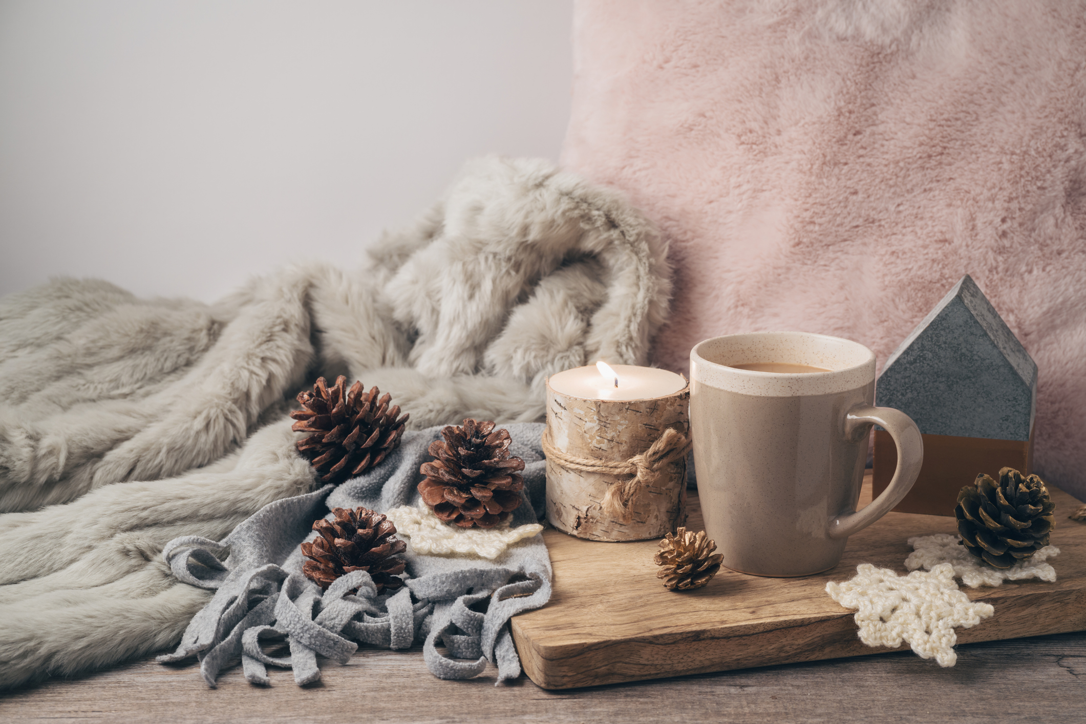 What is Hygge and How Can It Help You Survive Winter?