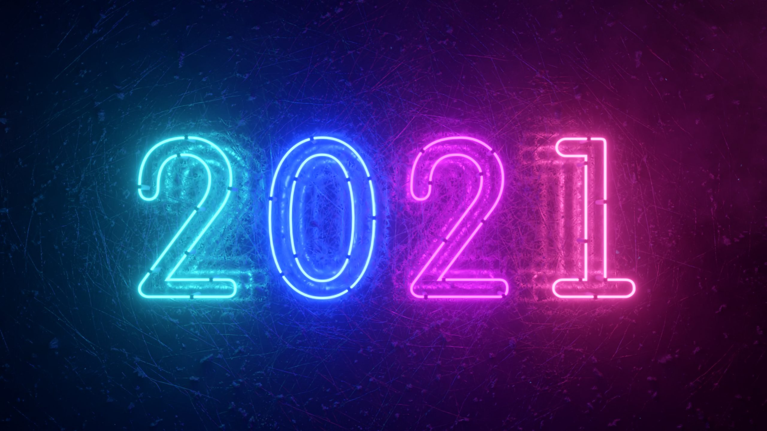 4 Reasons to Be Optimistic About 2021