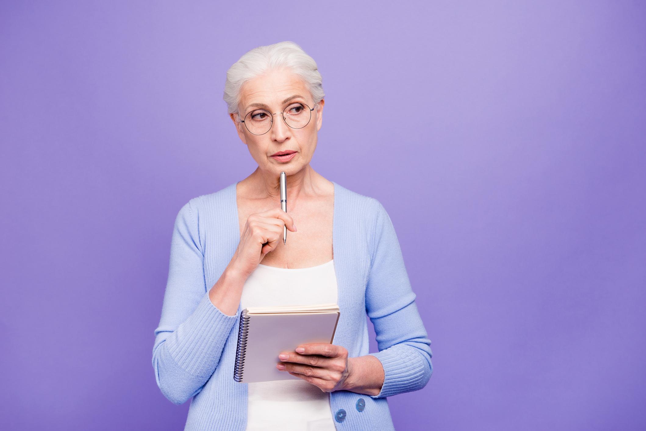 retirement planning questions