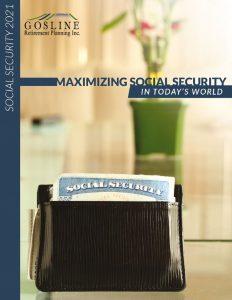 Social Security: 2021 Edition