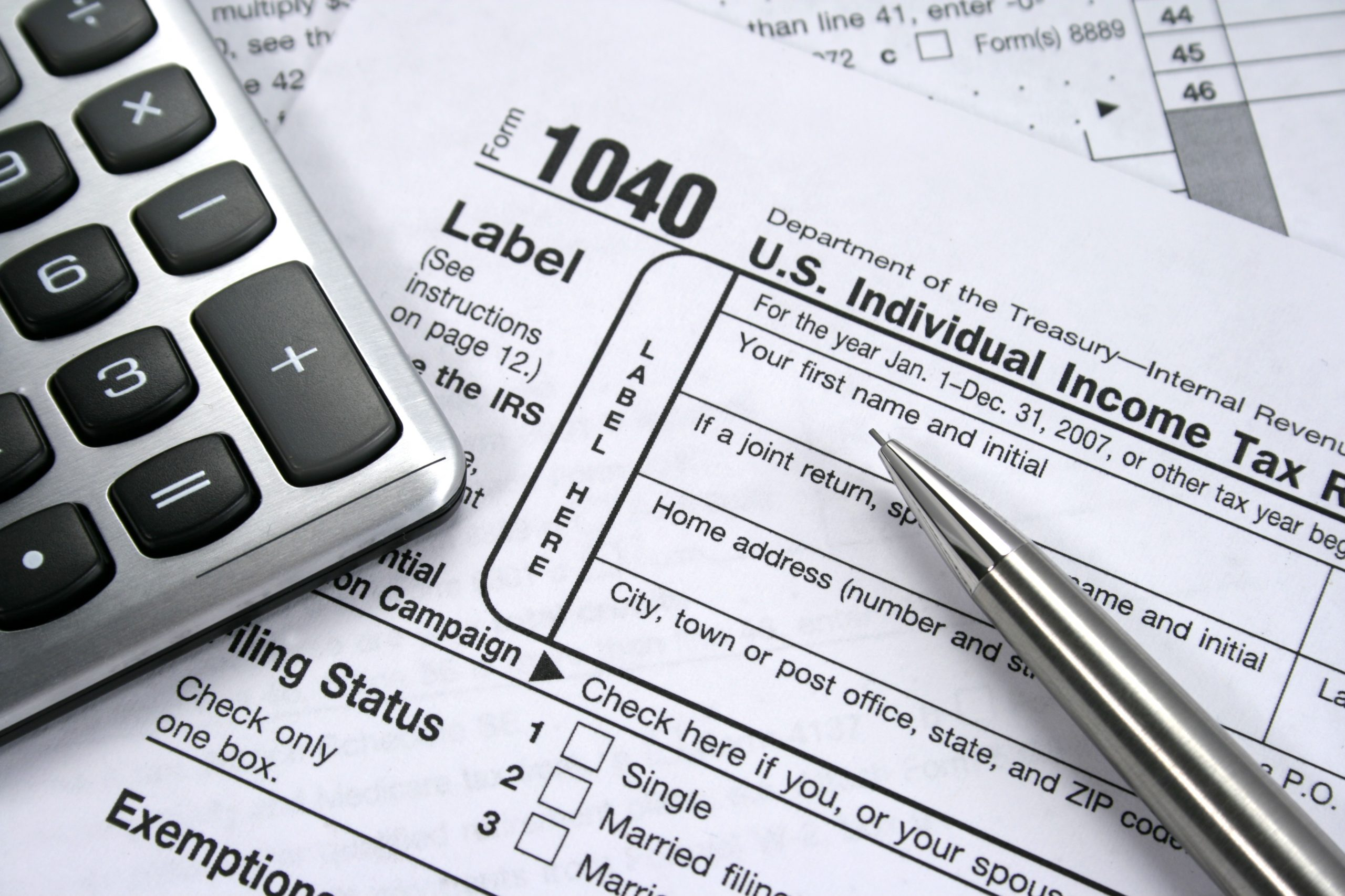 3 Reasons to Review Your Tax Strategy