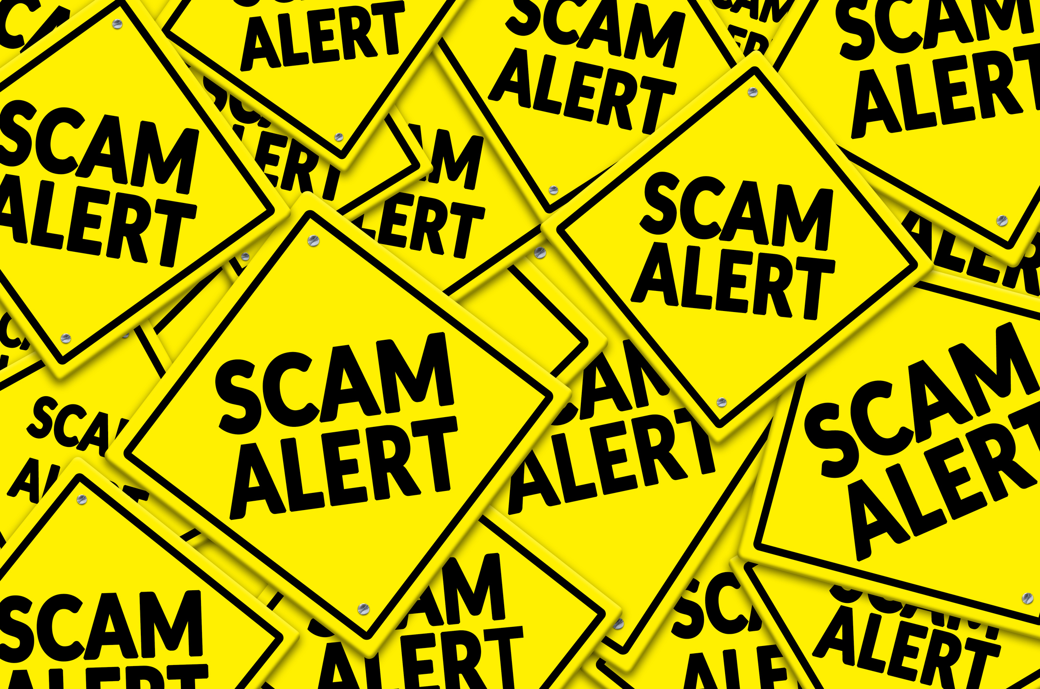 Watch Out for Scams During Tax Season
