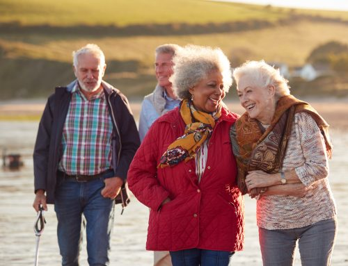 Rekindle Your Friendships in Retirement