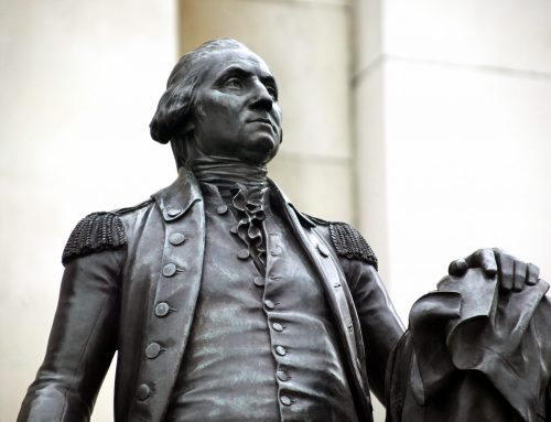 Words of Wisdom from George Washington on Retirement
