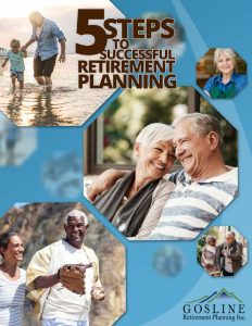 5 Steps to Successful Retirement Planning