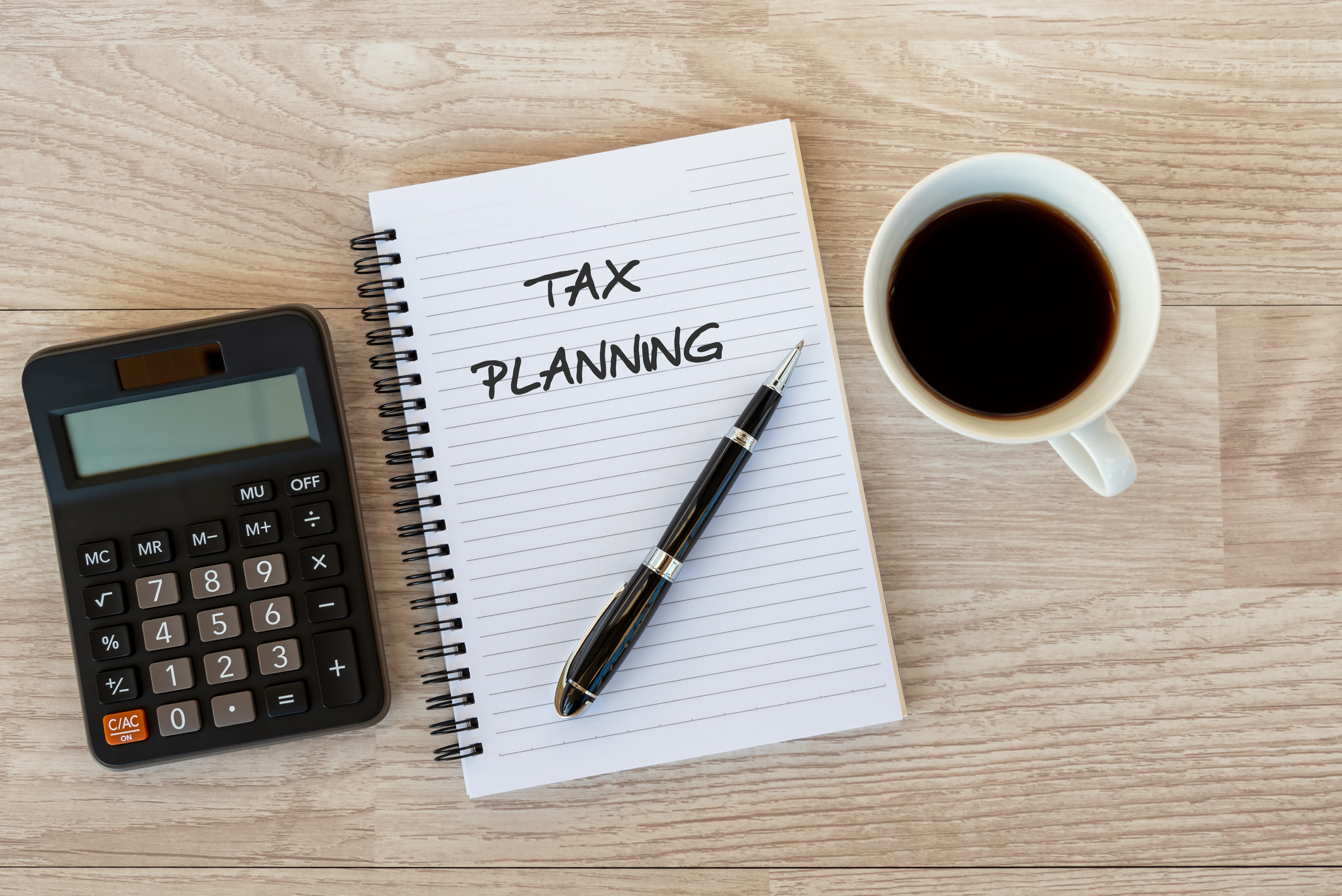 Plan for the Tax Rates of the Future Gosline Retirement Planning