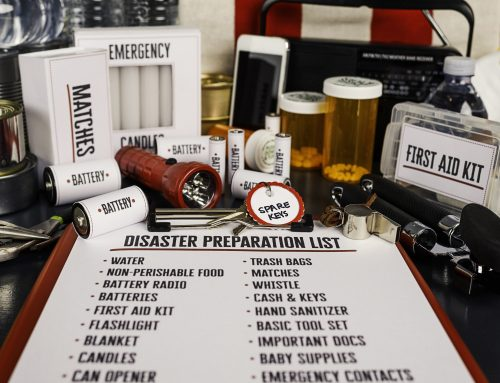 How Prepared Are You for an Emergency?