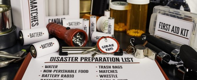 How Prepared Are You for an Emergency? Gosline Retirement Planning