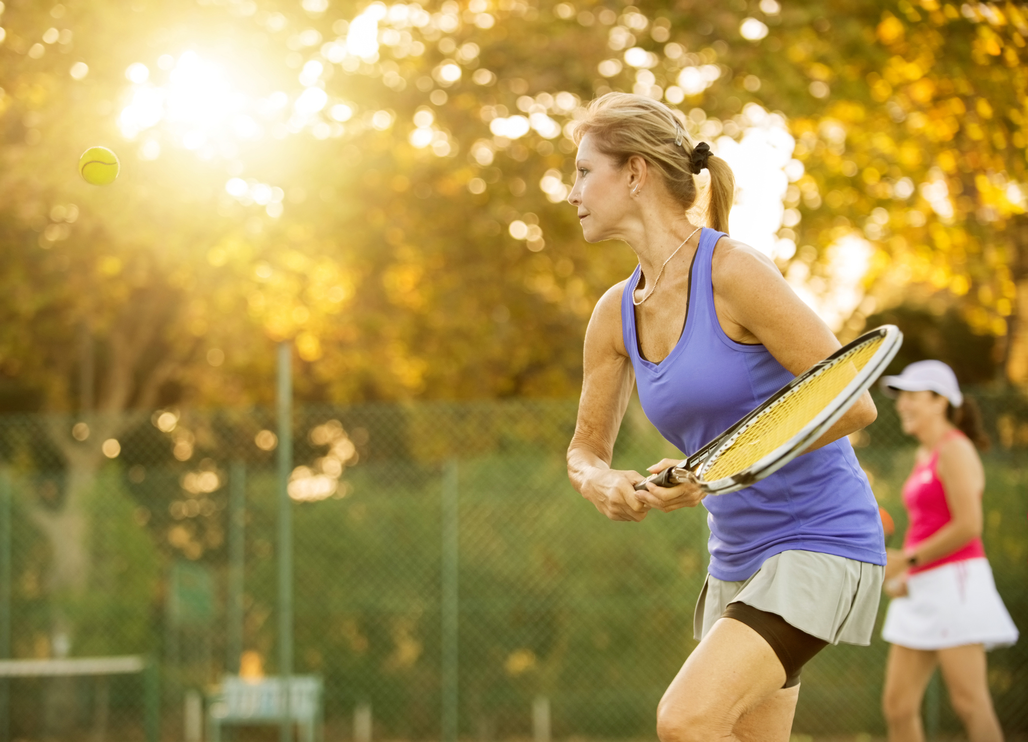 Tips On How to Be a Lifelong Athlete Gosline Retirement Planning