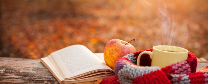 3 Reasons Why Fall Might be the Best Season Gosline Retirement Planning